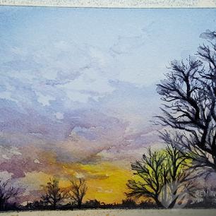 Day 8 - Sunset